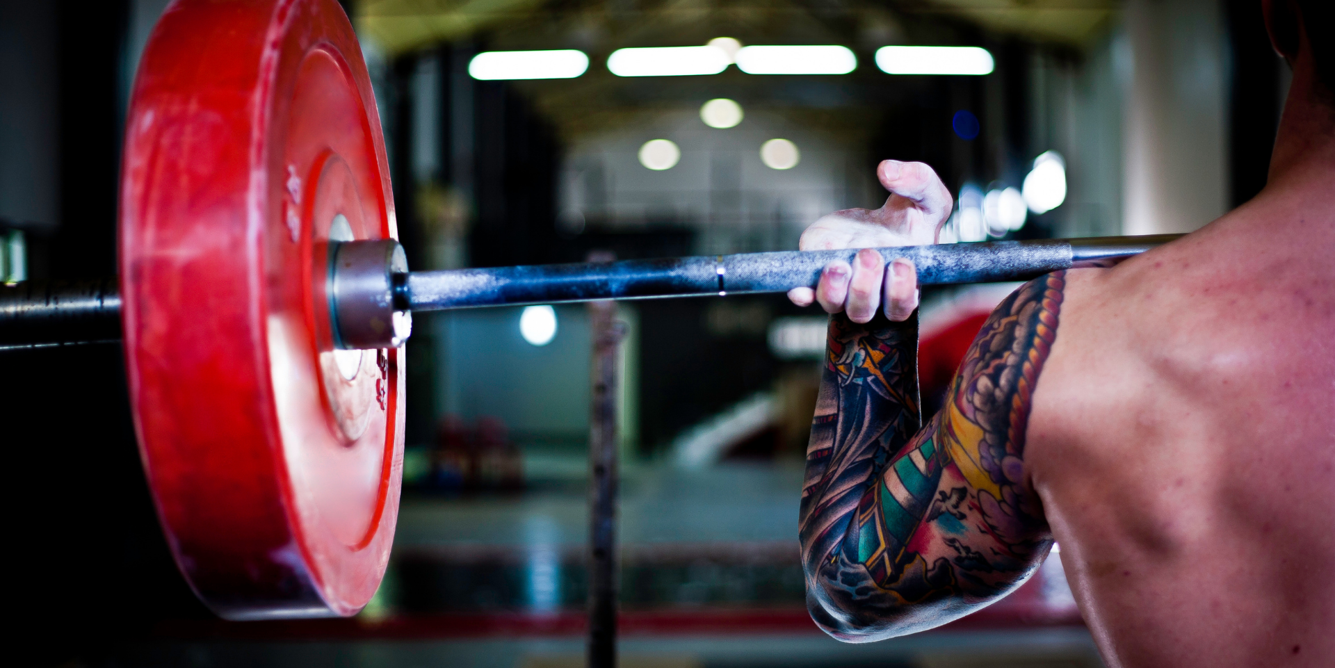 Cluster training para la mejora de la fuerza, potencia e hipertrofia.