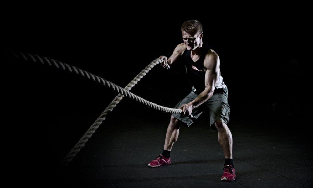 Bases del entrenamiento de intervalos de alta intensidad (HIIT).